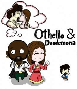 Speech on Jealousy in Othello Essay Example for Free