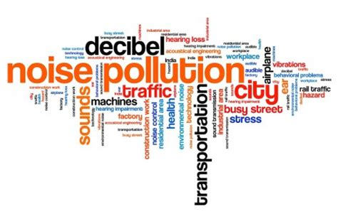 Essay on environmental pollution in points 2017